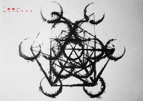 tattoo---metatron-cube